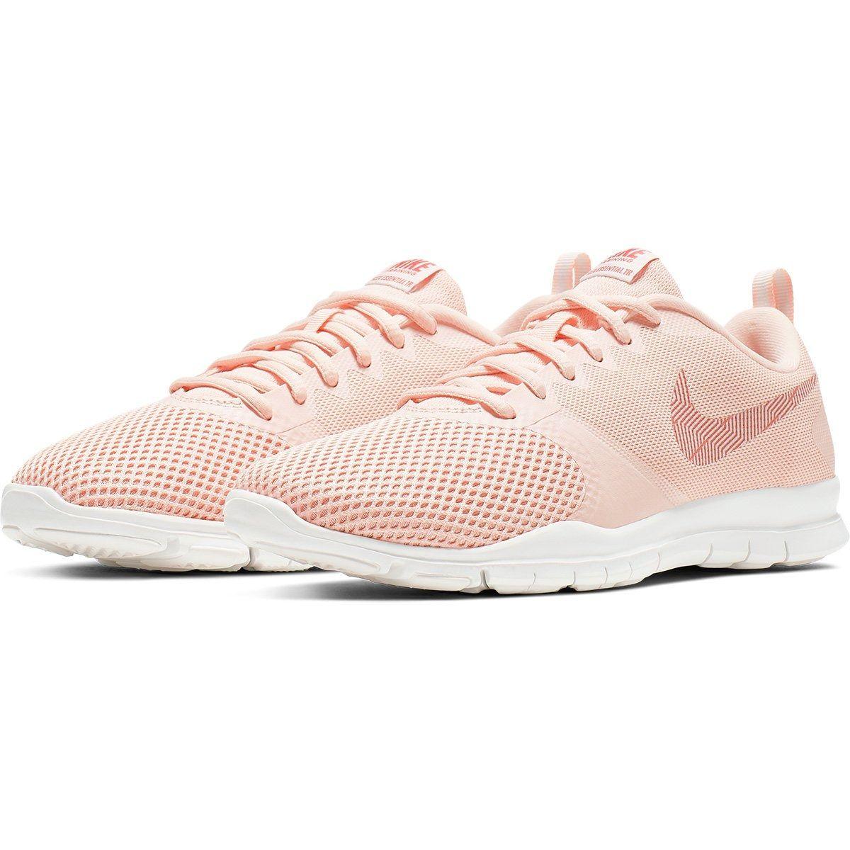 Tênis Nike Downshifter 9 Feminino Rosa | Zattini
