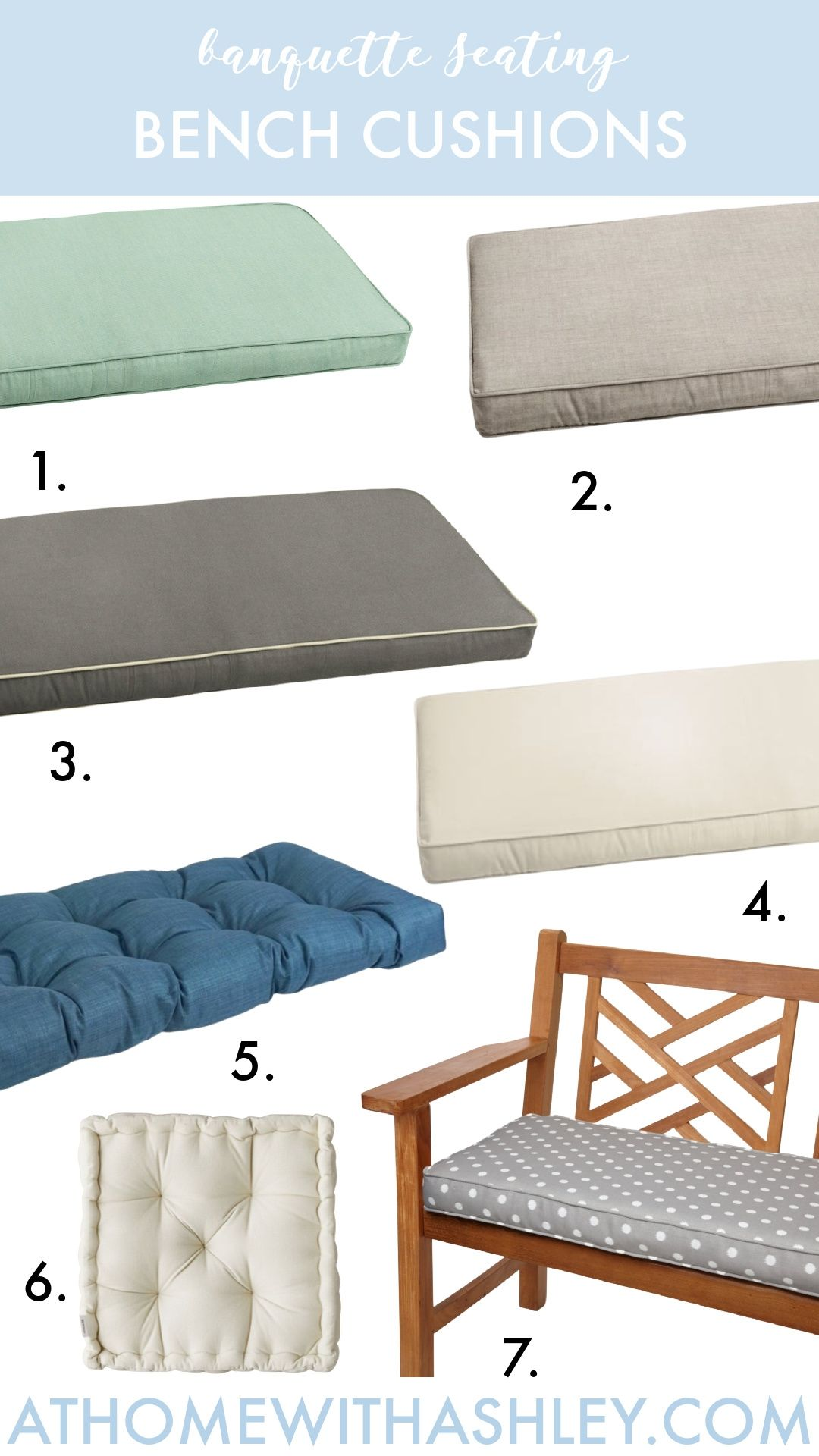 IKEA Hack Banquette Seating