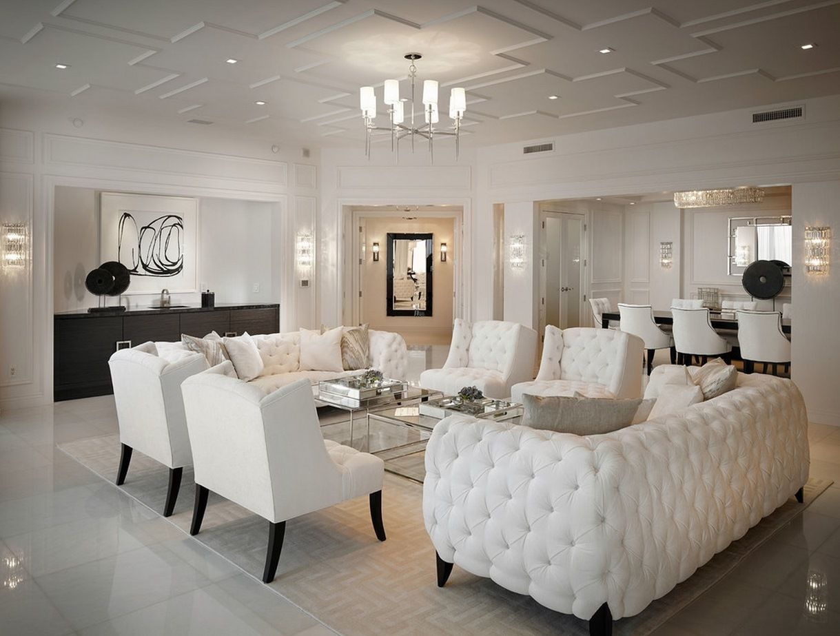 Ritz Carlton In Boca Raton Florida By Seed Design In Nyc Home