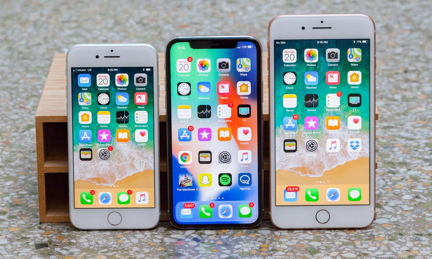 The Next Iphone 2018 Rumors About The Iphone 9 X2 And Se2 Iphone Iphone 9 Apple Products