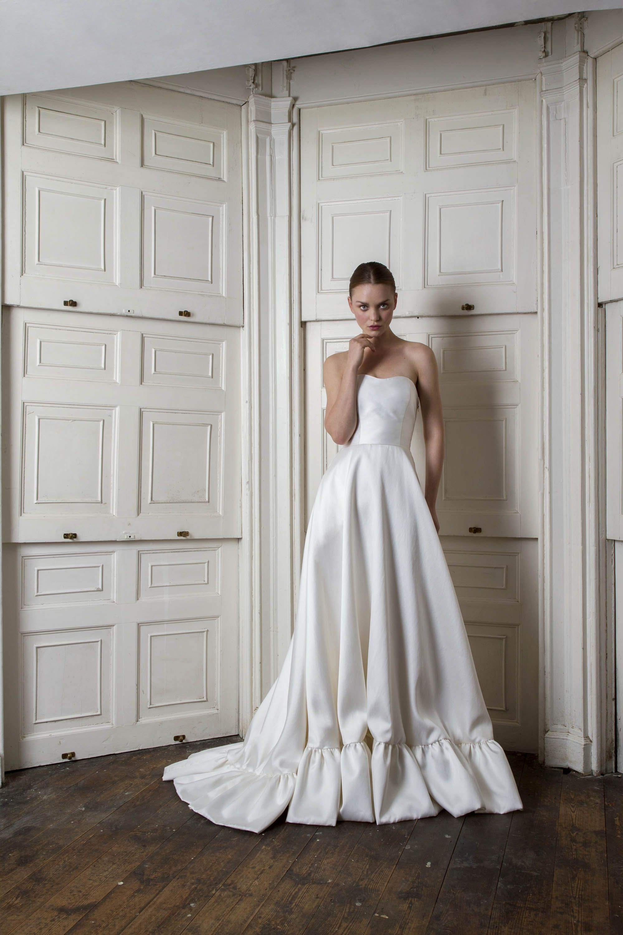 The Latest Big And Beautiful Ball Gown Wedding Dresses Weddingdresses Weddingballgown Weddinggown: Big Ugly Wedding Dresses At Websimilar.org