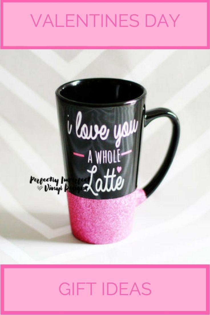 Valentine Day Mugs Love You A Whole Latte Mug S Coffee