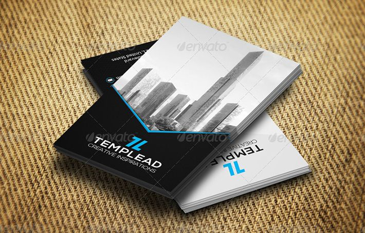 Business Cards For Construction Company   Business Cards