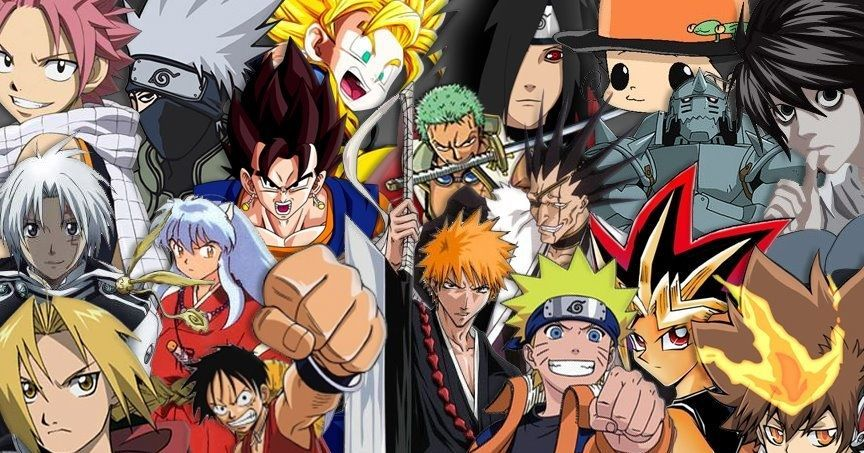 Which Anime Guy Character Are You Best Anime Shows Anime Guys