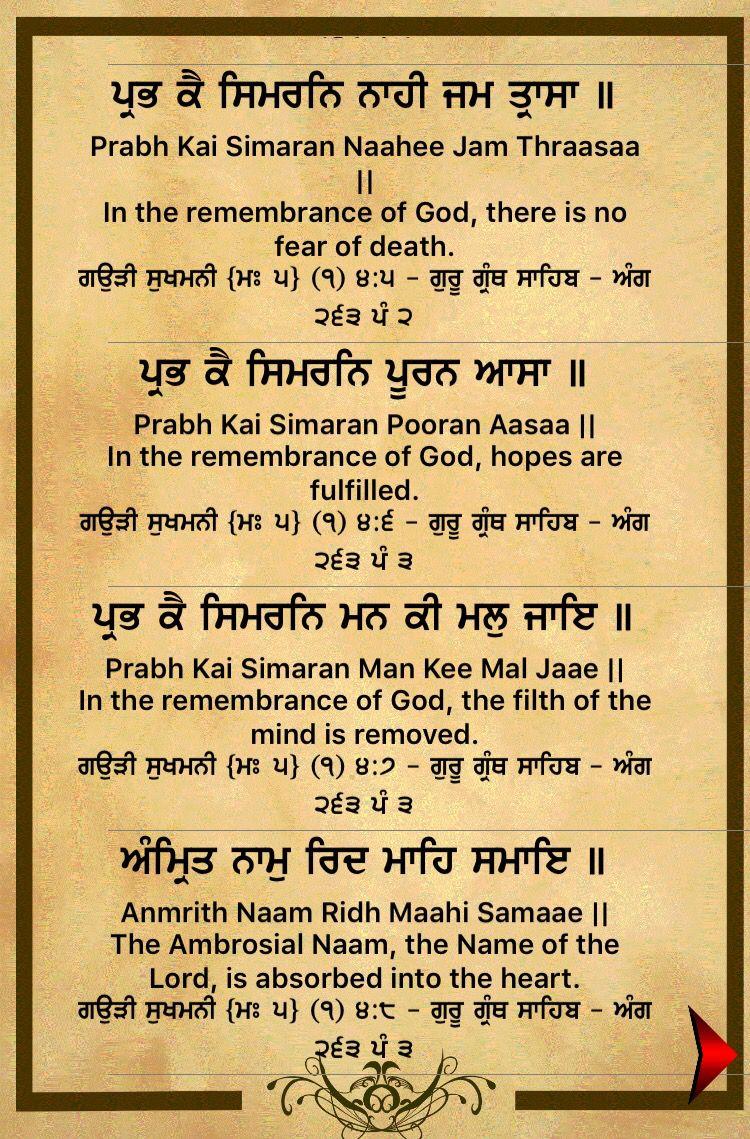 Pin On Sikhism Gurbani Sukhmani sahib was written by the 5th sikh guru, sri guru arjan dev ji. pin on sikhism gurbani