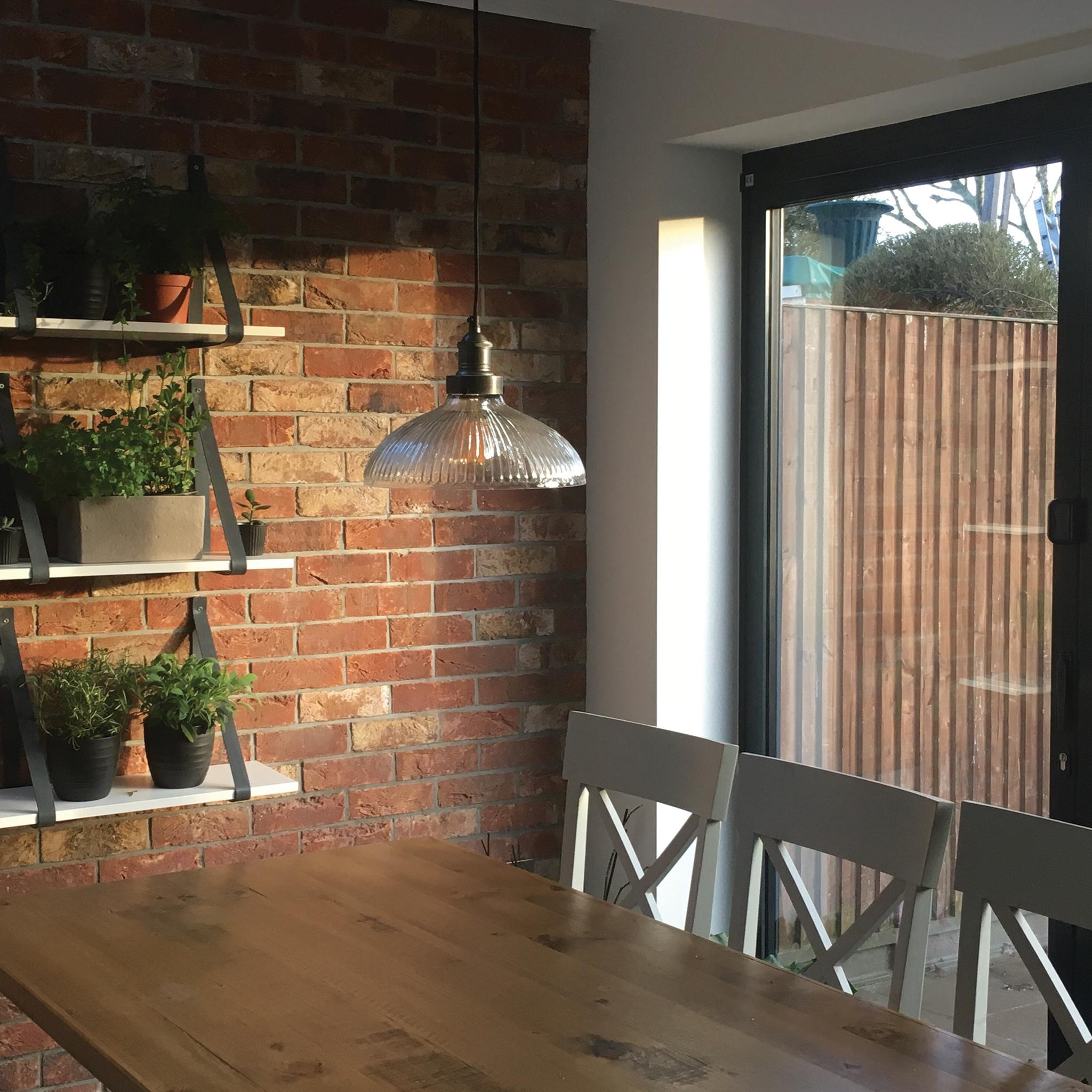 Dining Room Interior Design Lighting Trends