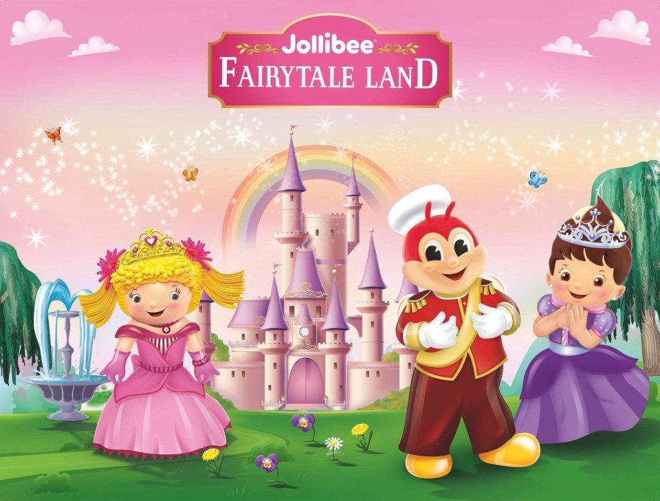 Great Jollibee Party Invitation Template 49 With Editable By