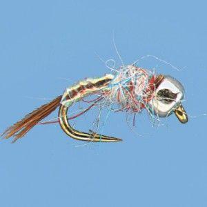 Egan S Tungsten Rainbow Warrior Winter Fly Fishing Fly Fishing Basics Fly Fishing Basics Fly Fishing Rainbow Warrior