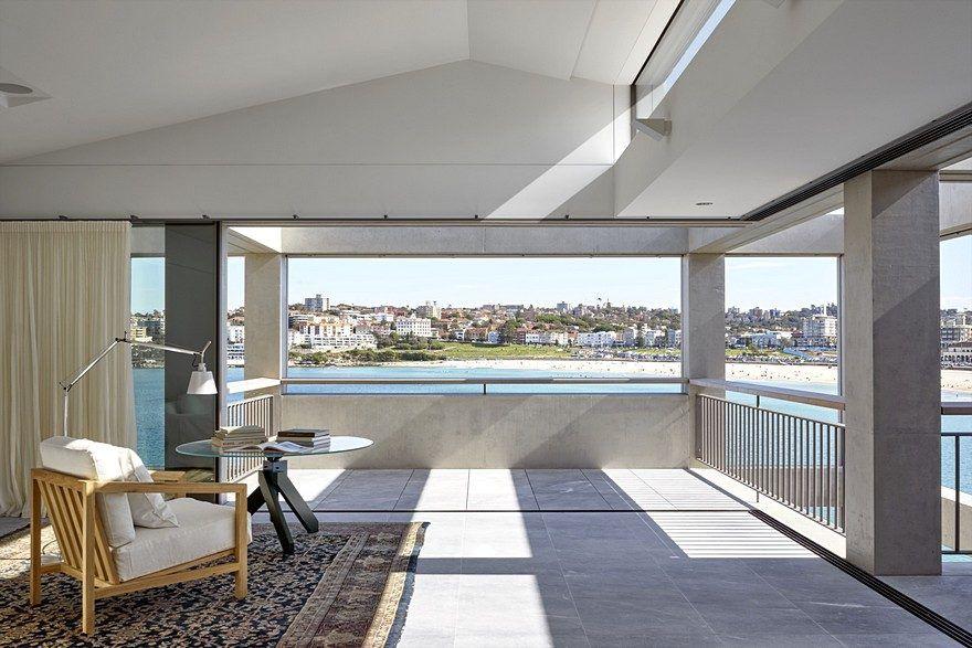 Deepwater House / Tobias Partners