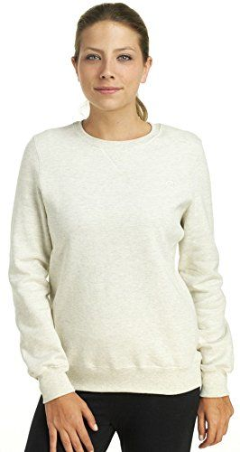 06048cb46 Women's Sweatshirts - Champion Womens Pullover Eco Fleece Sweatshirt **  Details can be found by clicking on the image.