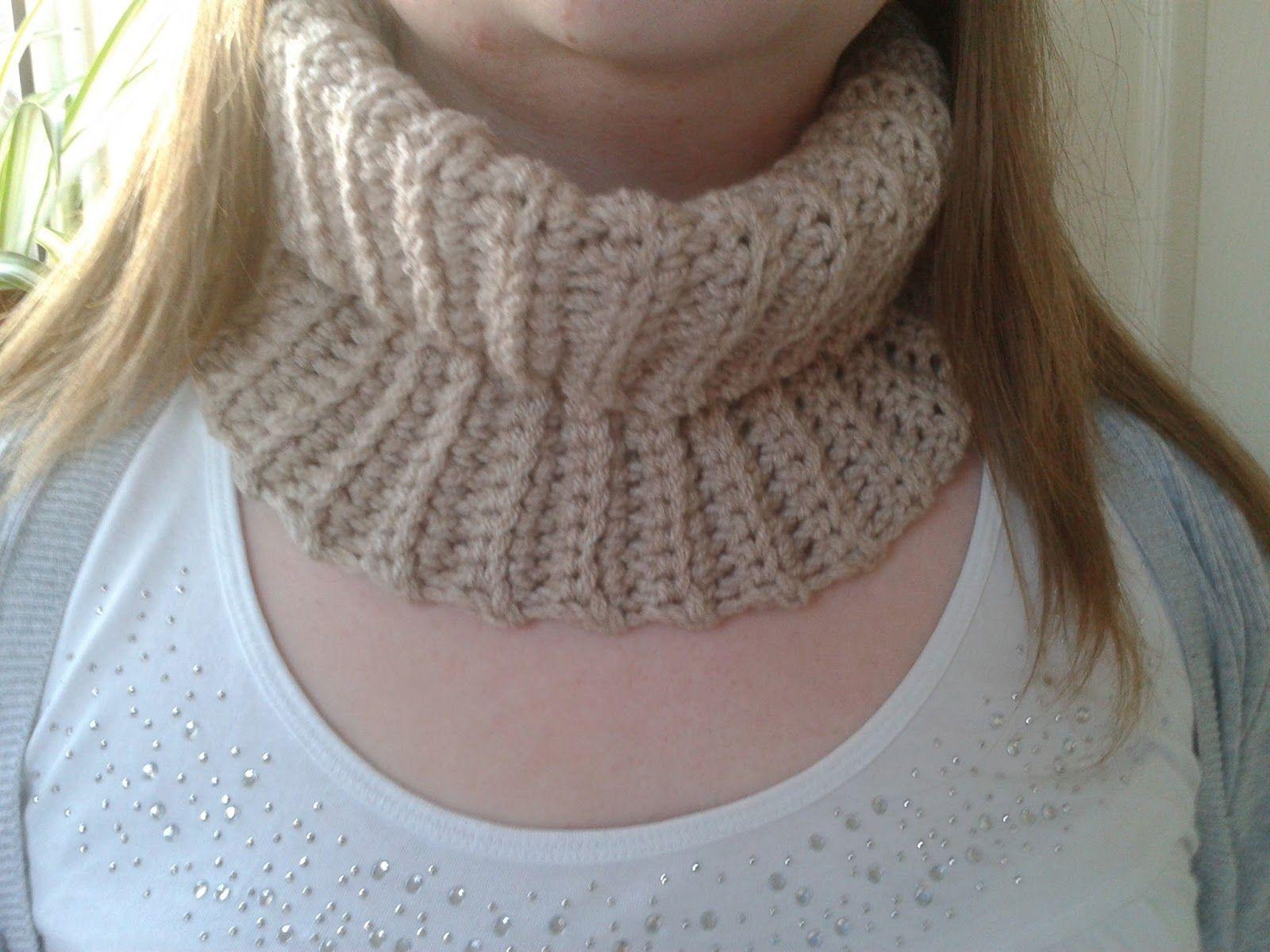 Bits bobbles crocheted neck warmer free pattern crocheting bits bobbles crocheted neck warmer free pattern bankloansurffo Gallery