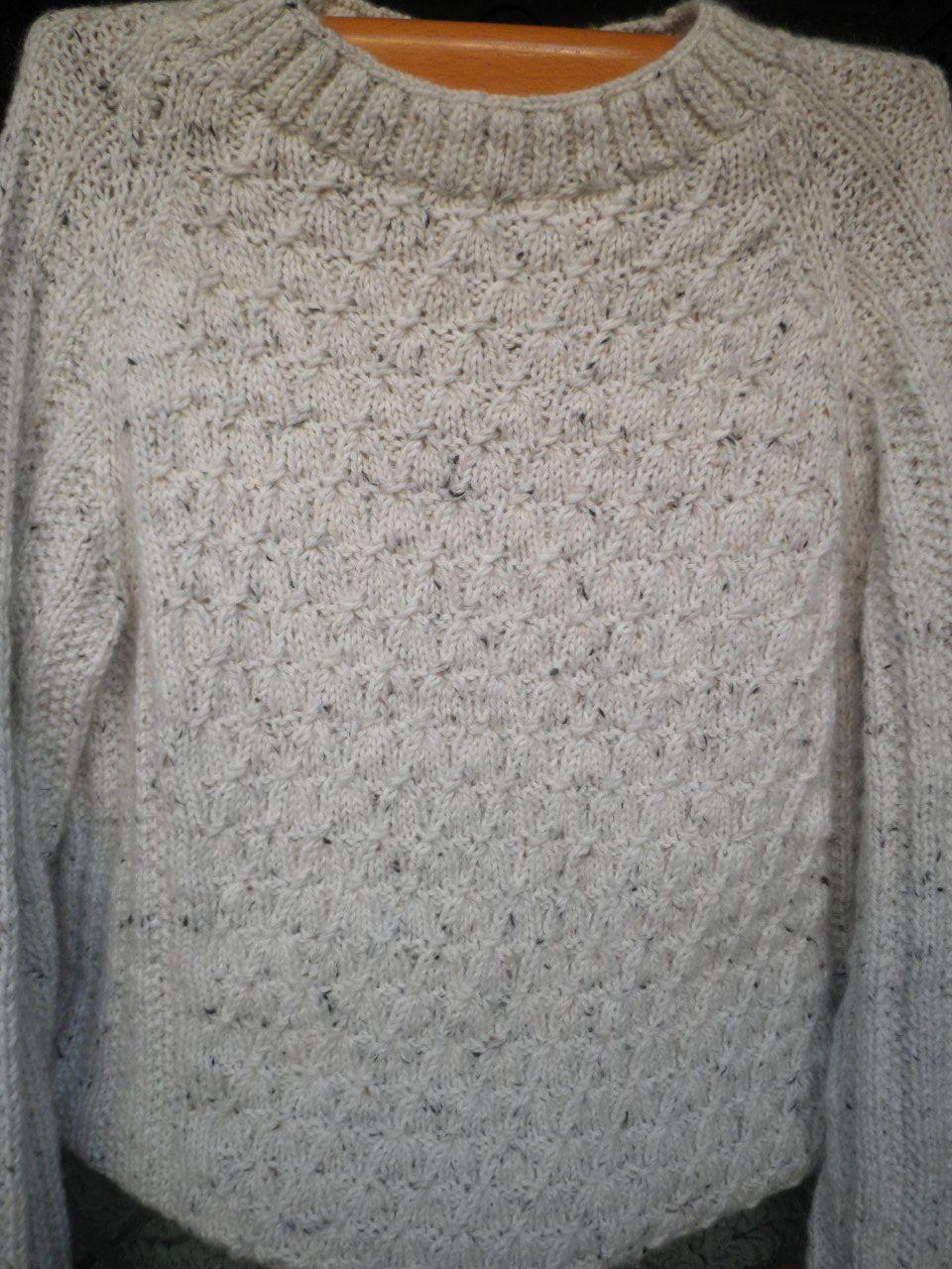 maglione ragazzo/uomo caldissimo e d'effetto