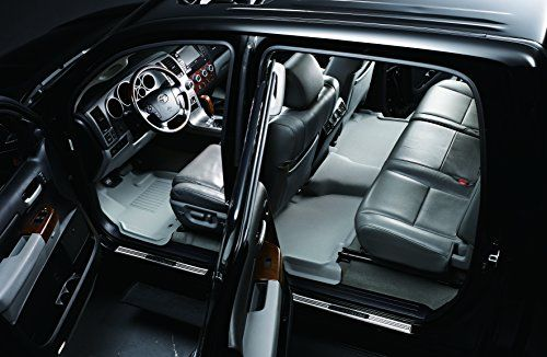 3d Maxpider Complete Set Custom Fit Allweather Floor Mat For