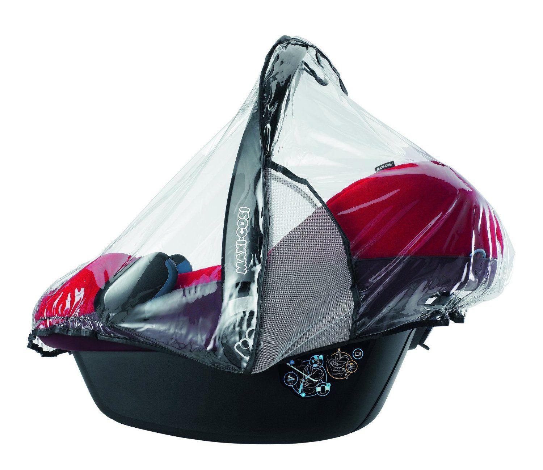 MaxiCosi Raincover for Baby Car Seat Amazon.co.uk Baby