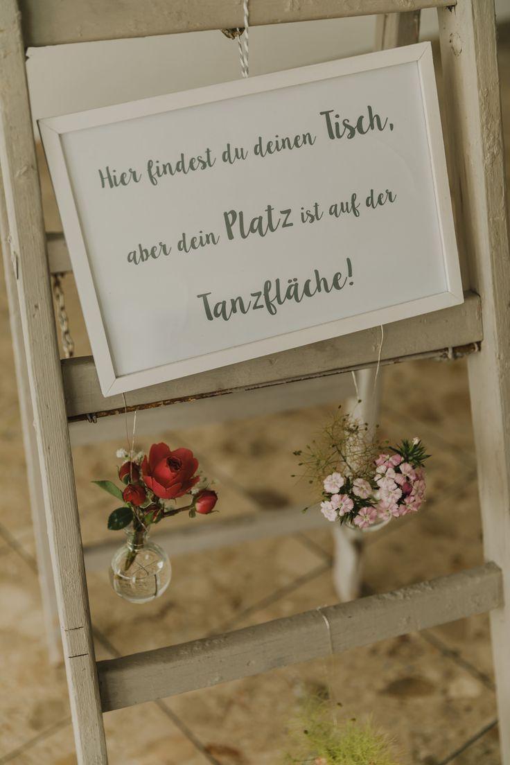 DIY Hochzeit auf der Insel Reichenau | Hochzeitsblog The Little Wedding Corner – DIY: Hochzeitsdekoration zum Selbermachen
