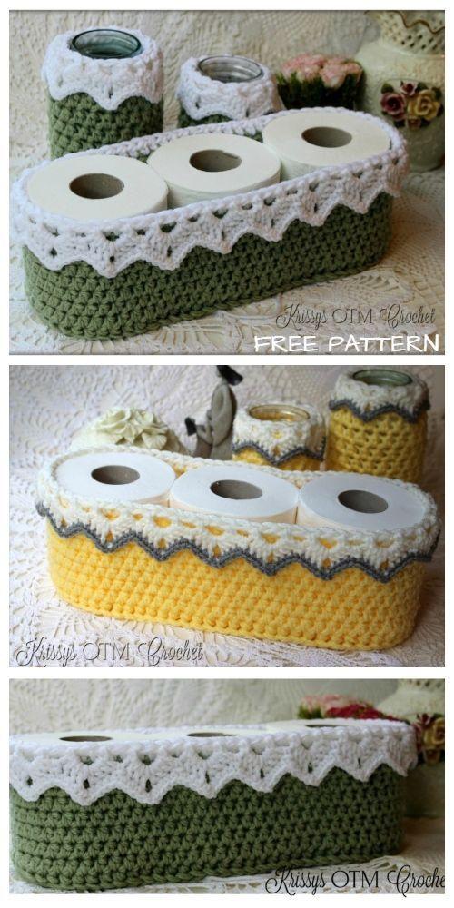 Crochet Victorian Jar Cover Free Crochet Pattern - #Cover #Crochet #Free #jar #Pattern #Victorian #victorian