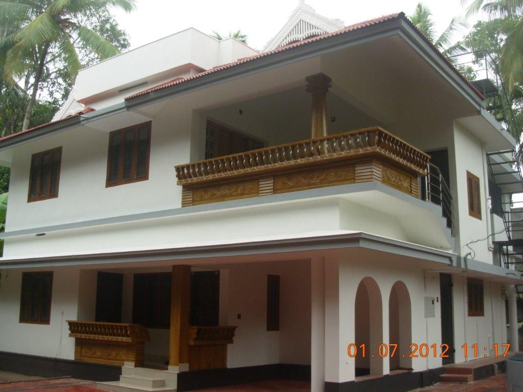 2600 Sq Ft POSH VILLA IN 20 CENTS FOR SALE NEAR HISTORICAL