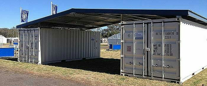 Podroof Steel Shipping Container Roof Kits Now Available In United States Off Grid World