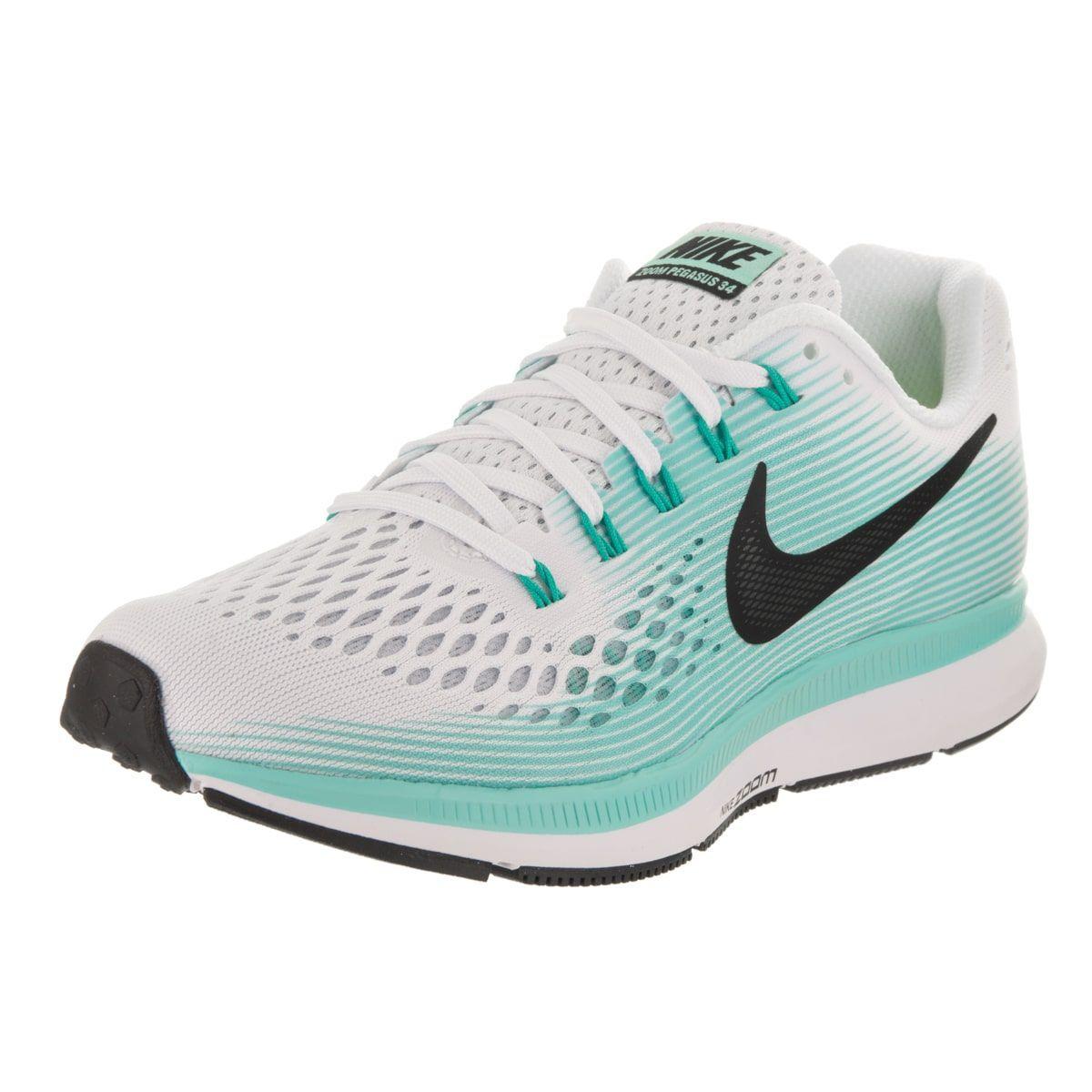 best sneakers f749f 23928 Nike Women's Air Zoom Pegasus 34 Running Shoe | Shoe | Shoes ...