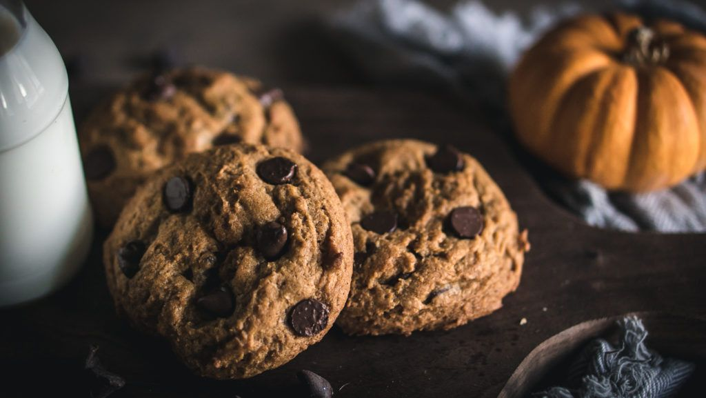 The Famous Levain Bakery Chocolate Chip Cookies That Everyone Drools Over Have No Pumpkin