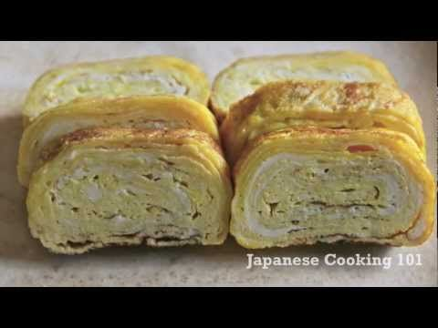 Download Japanese Tamagoyaki Pan