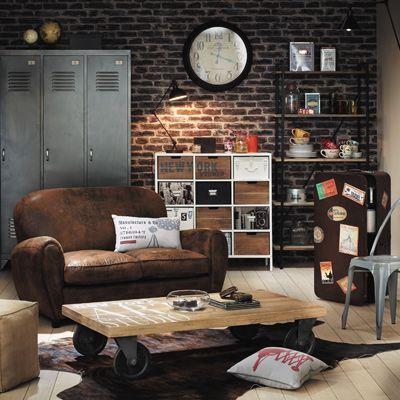 maisons du monde : nouvelle collection meubles & décoration 2015