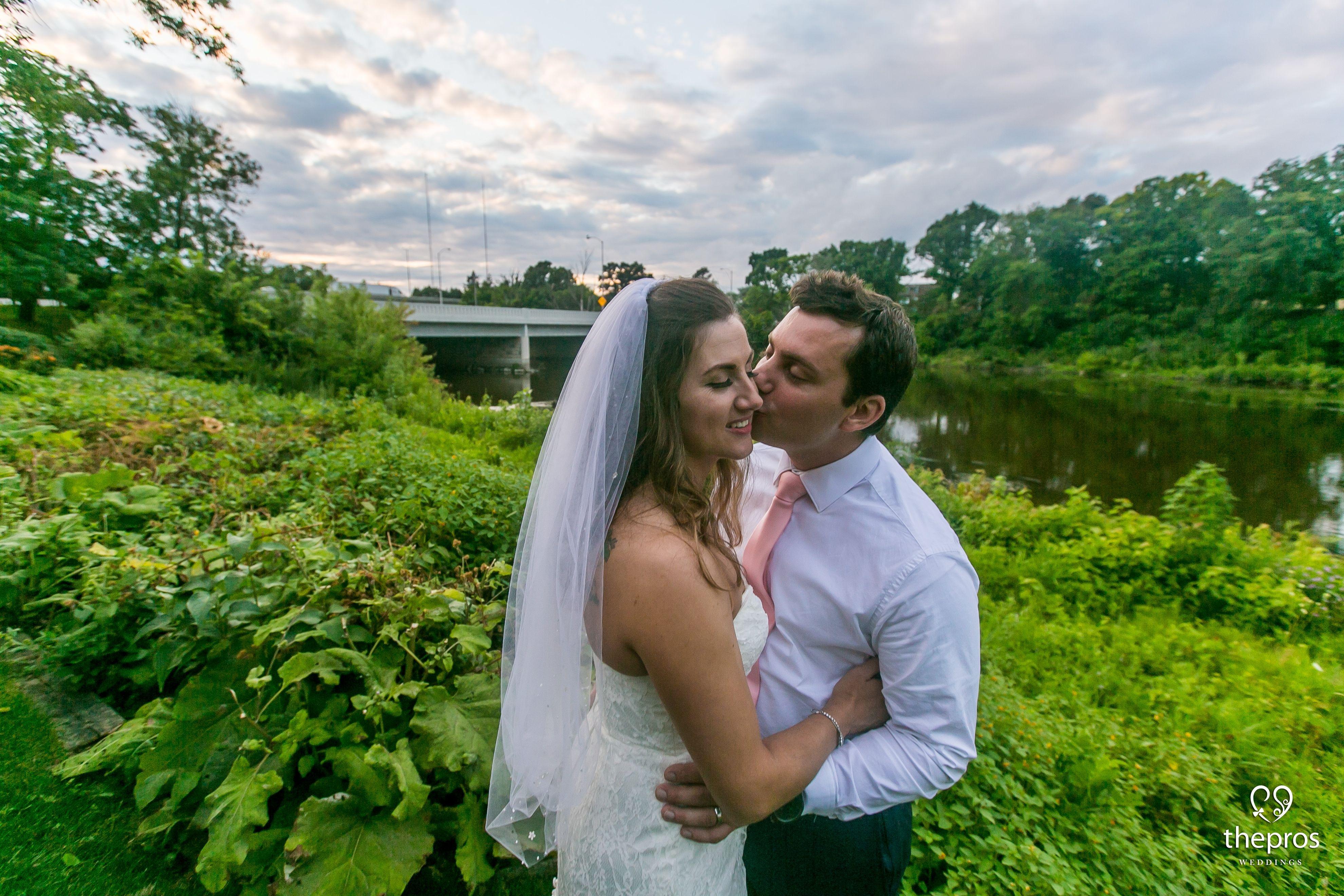 Danielle & Joe Say I Do in Milwaukee, WI Blog The Pros