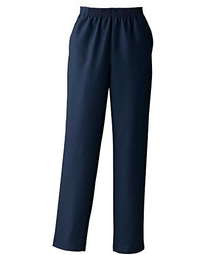 Donnkenny Womens Petite Pull-On Pants