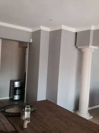 Image Result For Dulux Frosted Steel Kitchen And Bathroom Paint Living Room Grey Dulux