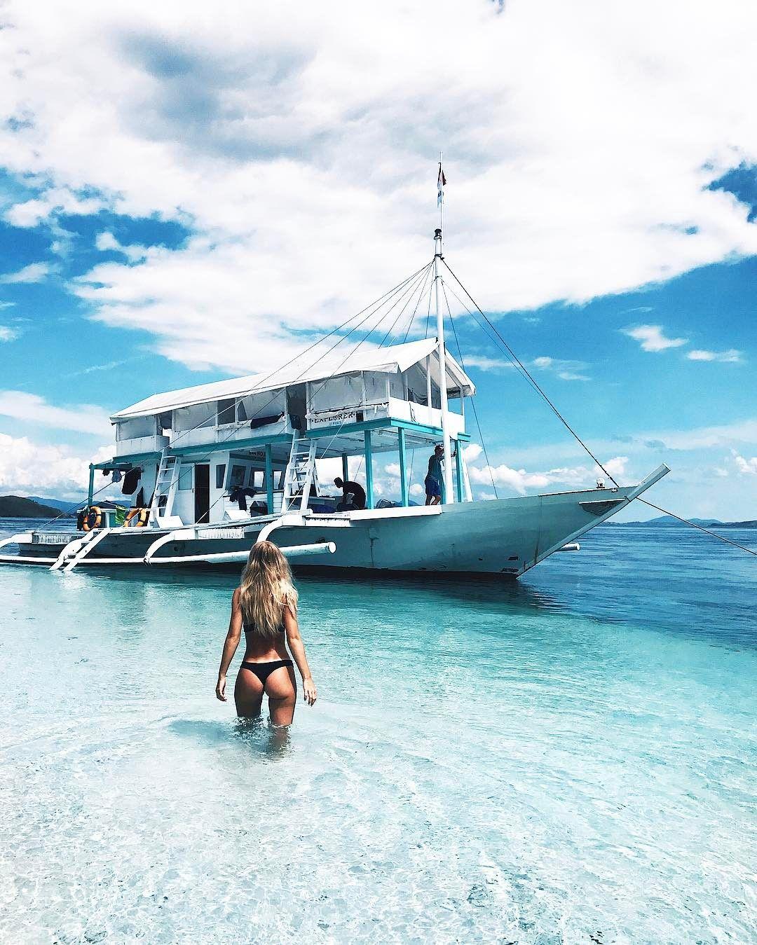 "12.2k Likes, 89 Comments - Victoria Törnegren (@victoriatornegren) on Instagram: ""Life. #Ibiza"""