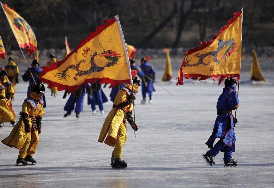 Chinese Mythology Of Dragon Flags Chinese Mythology Chinese Flag Chinese Dragon