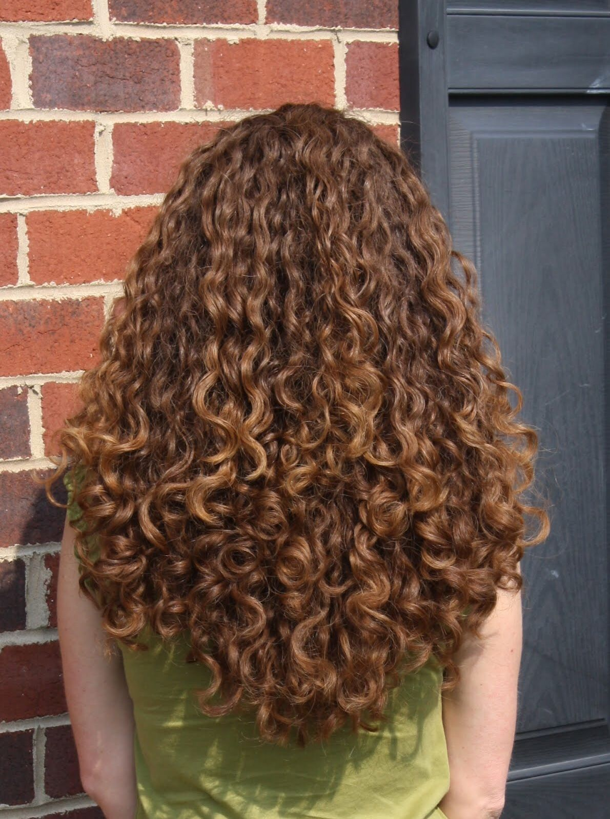 Pin by Erica Richardson on Install Curly hair styles