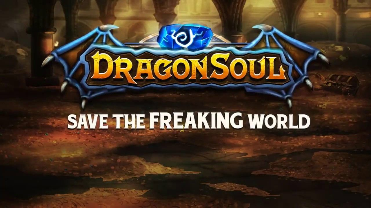 Dragon soul hack android ios unlimited gold and