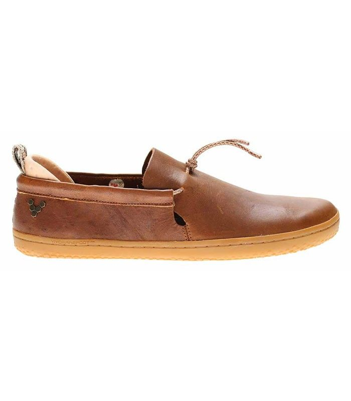 Vivobarefoot Damen Elina Leather Schuhe Damen
