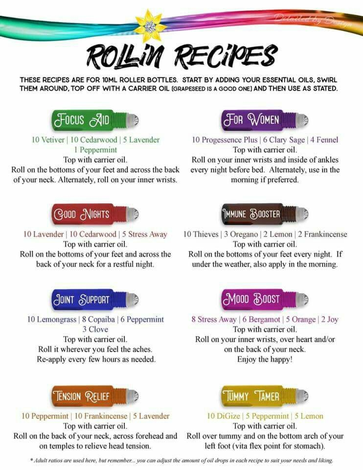 Pin By Julie Macias On Essential Oil Recipes And Potions Pinterest