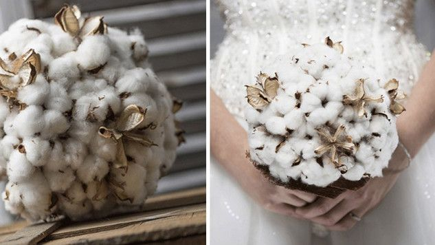 Quelles fleurs pour ma déco de mariage en hiver ?