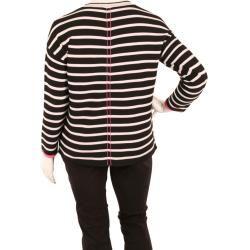 Photo of Raven – Raven striped sweater