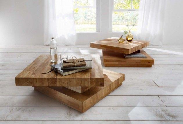 couchtisch beistelltisch ecktisch 360 drehbar kernbuche wildeiche massiv ge lt couchtisch. Black Bedroom Furniture Sets. Home Design Ideas
