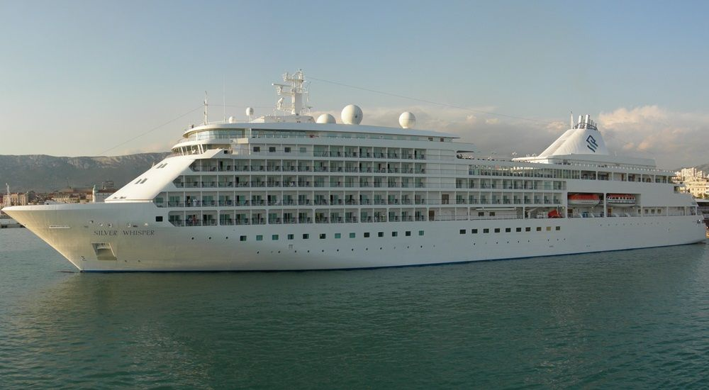 Silversea Cruises unveiled 86 new itineraries for winter