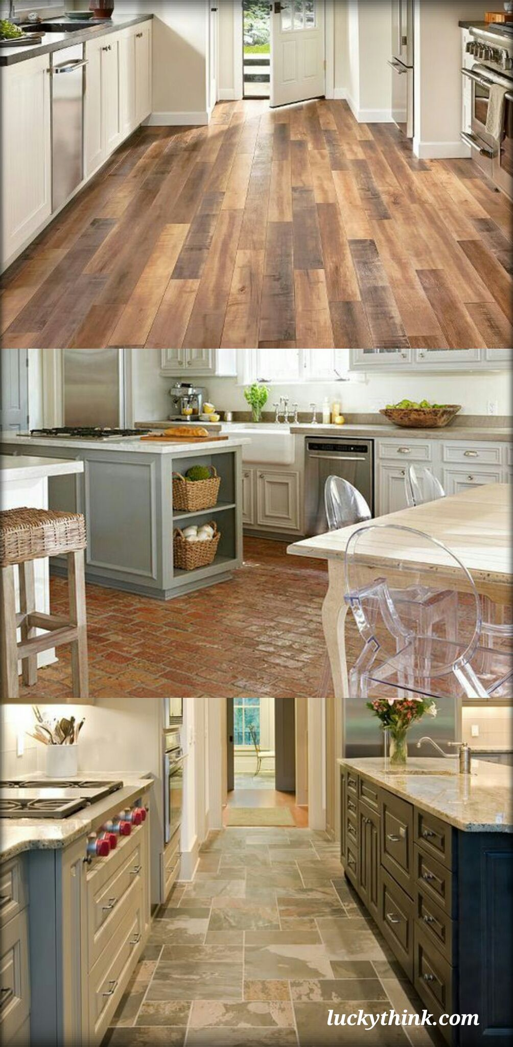 some examples of modern and traditional kitchen floor ideas kitchen flooring best flooring on kitchen flooring ideas id=80364