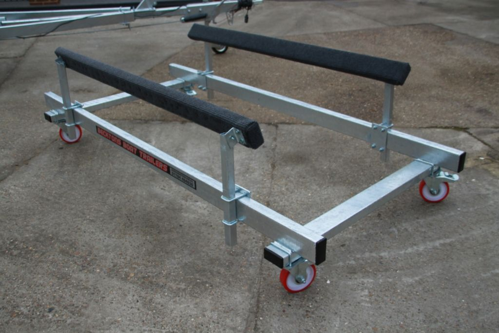 2000 lbs Trailer Jack Yacht Trailer Parts Support Lift Parts Wheel Heavy Duty Metal Stand for Boats Yachts