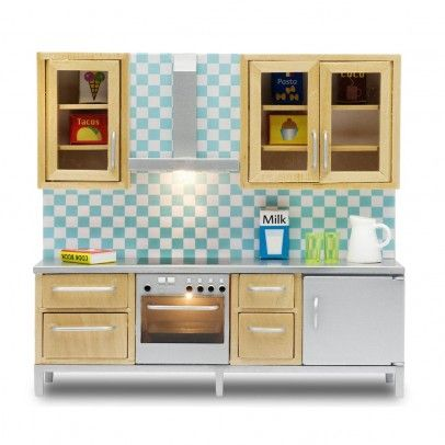 Kitchen set from Smallable. I wish my life-size kitchen was so ... on number one kitchen, high school kitchen, hello kitty kitchen, brick house kitchen, my dream kitchen, my secret kitchen,