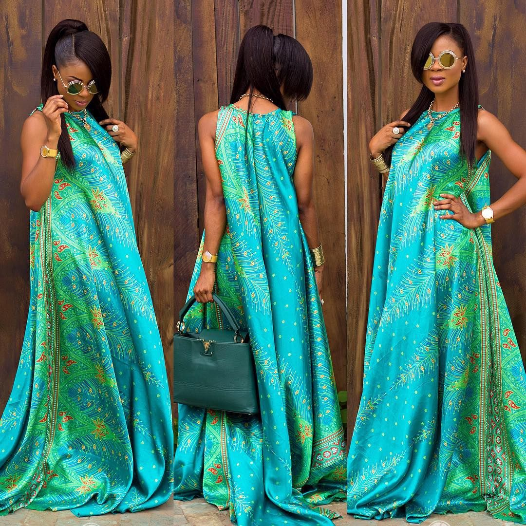 WDN Stylespiration: Our New Style Crush is Tracy Iddrisu...Be Wowed ...