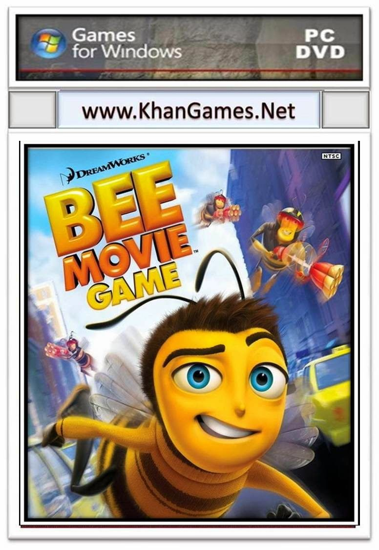 Bee Movie Game Bee Movie Game Bee Movie Movie Game