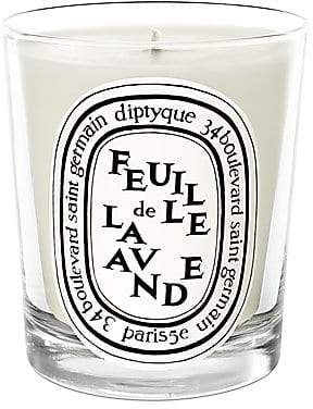 Diptyque Women's Feuille De Lavande Candle/6 5 oz  in 2019