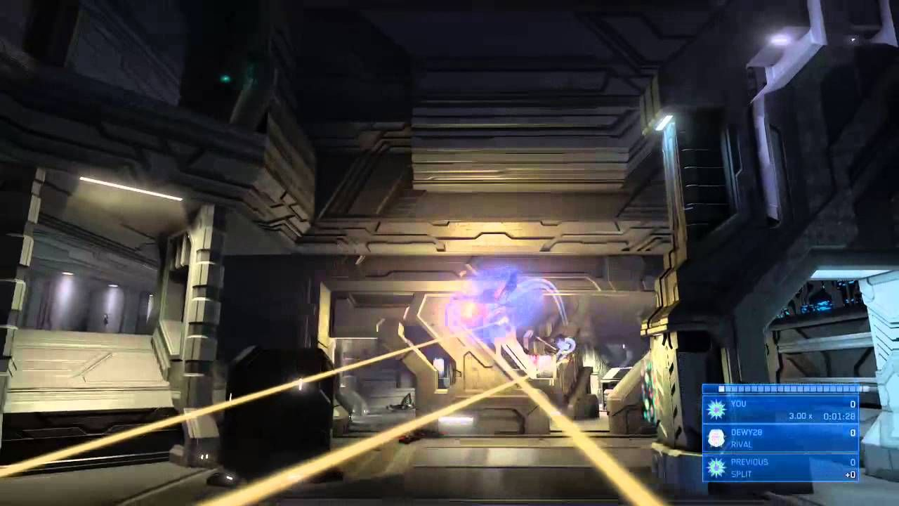 Halo Master Chief Collection Let S Play 39 H 2a Sacred Icon