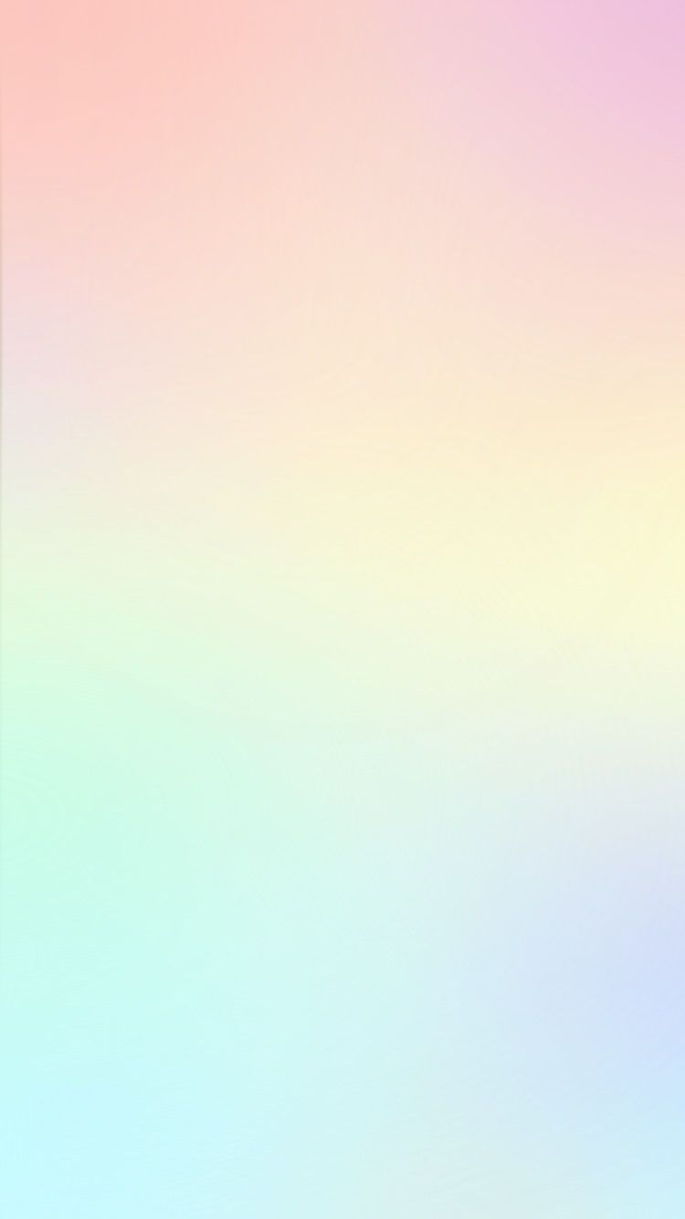 パステル レインボー Iphone6壁紙 パステルカラー可愛い Iphone 青い壁紙 パステルの壁紙 可愛い壁紙