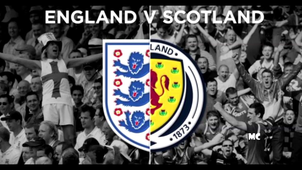 England vs Scotland 30 All goals and Full Highlights HD