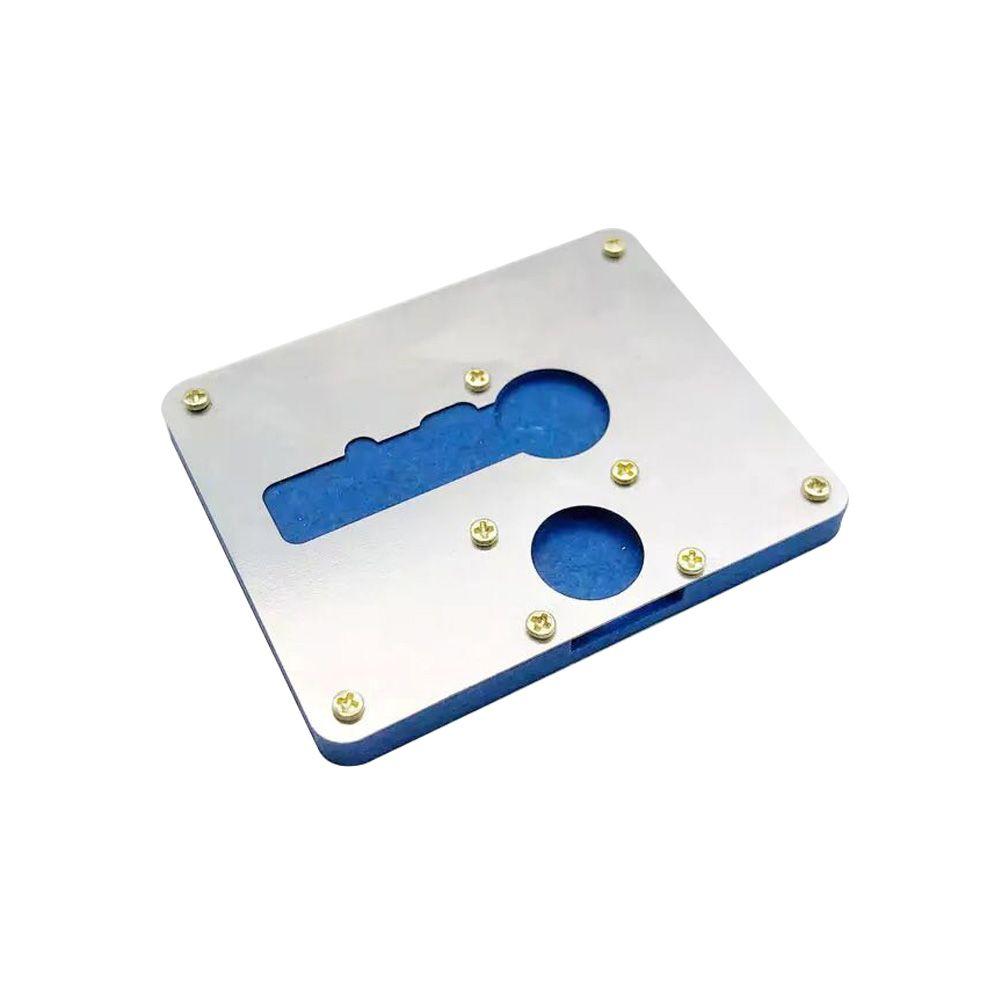 Fingerprint repair fixture home return button repair key