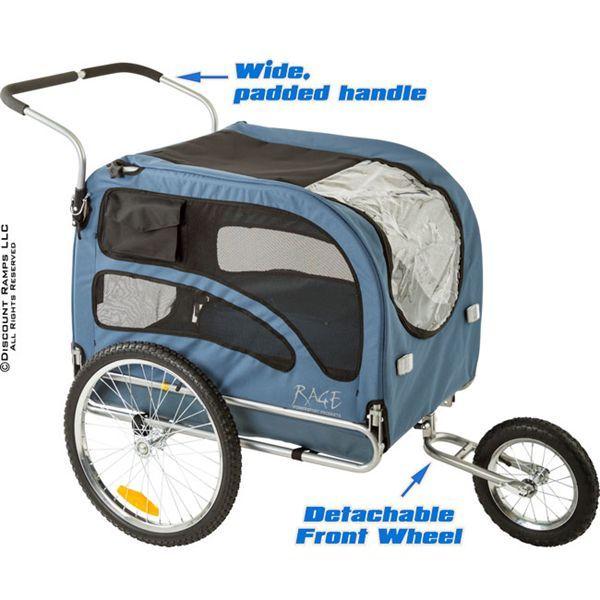 21++ Dog stroller bike attachment ideas in 2021